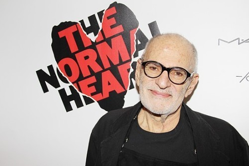 Playwright Larry Kramer to Receive Tony Award Commemorating His Queer Activism