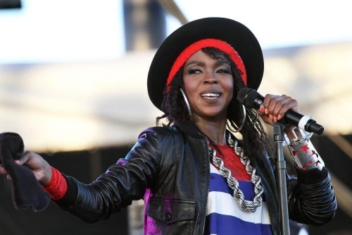 New Music Monday: Lauryn Hill [UPDATED]