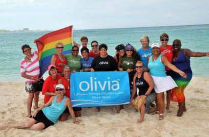 Olivia Travel joins coalition of LGBT organizations with USAID