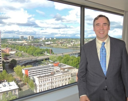 Merkley on ENDA: 'I won't rest till we can get this passed in the Senate'