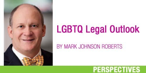 LGBTQ Legal Outlook: Inclusive reform — immigration and same-sex couples
