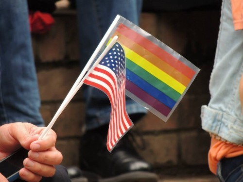 """Respect for Marriage Act"" Introduced in Congress to Fully Repeal DOMA"