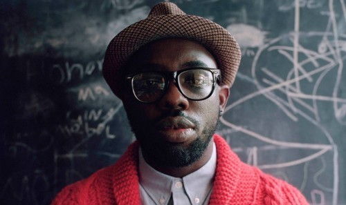 New Music Monday: Ghostpoet