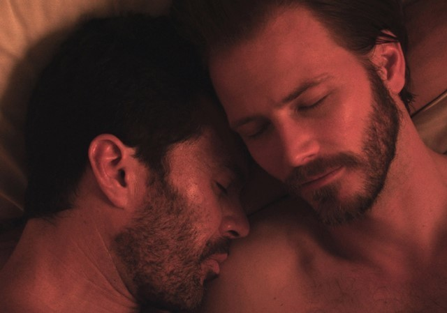 Delve into diverse queer realities at the Portland Lesbian & Gay Film Festival