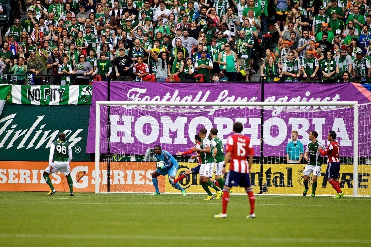 PTFC and LGBTQ: Portland's queer-friendly soccer family