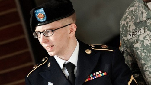 Chelsea Manning Comes Out as Transgender