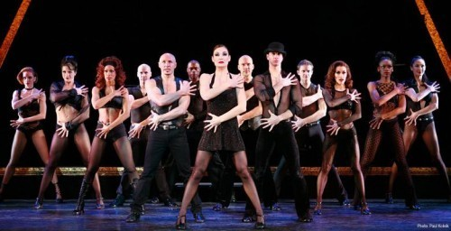 Razzle Dazzle & Cold Hearts:  'Chicago: The Musical' at the Keller