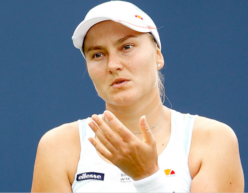 Russian Tennis Players Stay Quiet About LGBTQ Laws at U.S. Open
