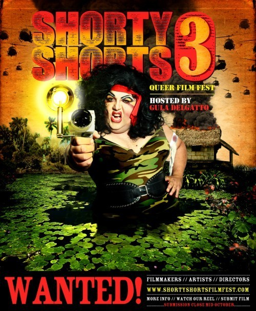 Your weekend: Shorty Shorts, Bridge Club's Vendetta, Latrice, and more!