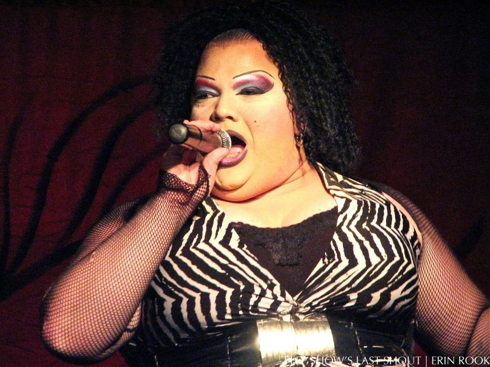 Caravan of Glam looks to spread big queer love far and wide