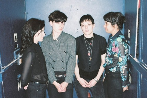 New Music Monday: Savages