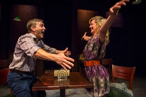 Q & A with 'Queer As Folk' star Scott Lowell, in PDX for 'The Big Meal' at ART