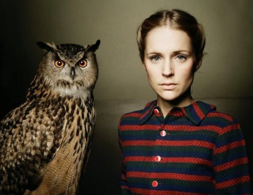 New Music Monday: Agnes Obel