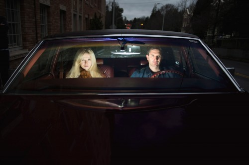 New Music Monday: Still Corners