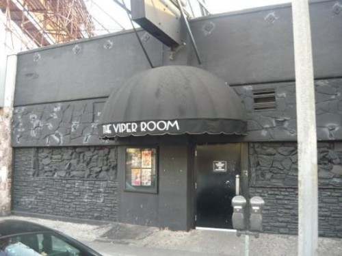 "A Case Study in Transmisogyny: Vanity Fair's ""Last Night at the Viper Room"""