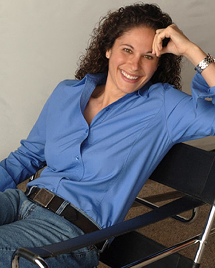 """Dana Goldberg Dishes to PQ: """"It Took a While for the Lady Parts to Recover"""""""