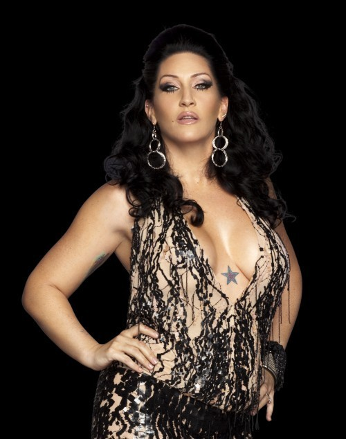 "Michelle Visage: ""This is the Big Time; This Ain't No Fuckin' America's Next Bar Queen"""