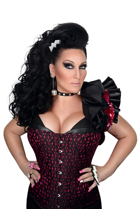 "Michelle Visage: ""We're Super Lucky People Give a Shit about What it is We're Doing"""