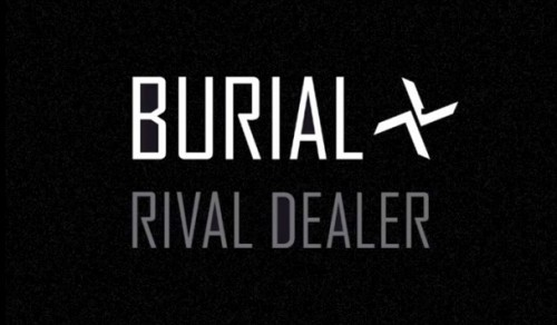 New Music Monday: Burial