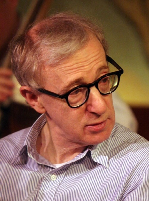 Dylan Farrow, Woody Allen, and Our Culture of Denial