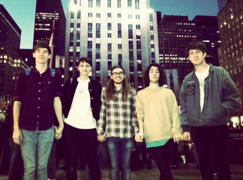 New Music Monday: Joanna Gruesome