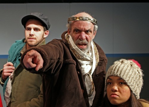 "A Royal Treat: NWCTC's ""King Lear"""