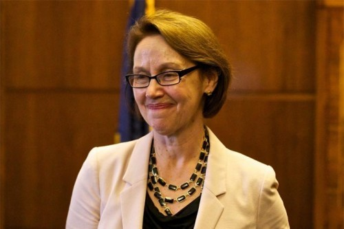 Ellen Rosenblum Files Her Response to Federal Marriage Equality Case