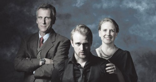 "Something's Fresh in Denmark: Post5 Theatre's ""Hamlet"""