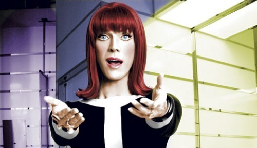 Coco Peru Headlines Your Weekend--and Really Your Entire Week