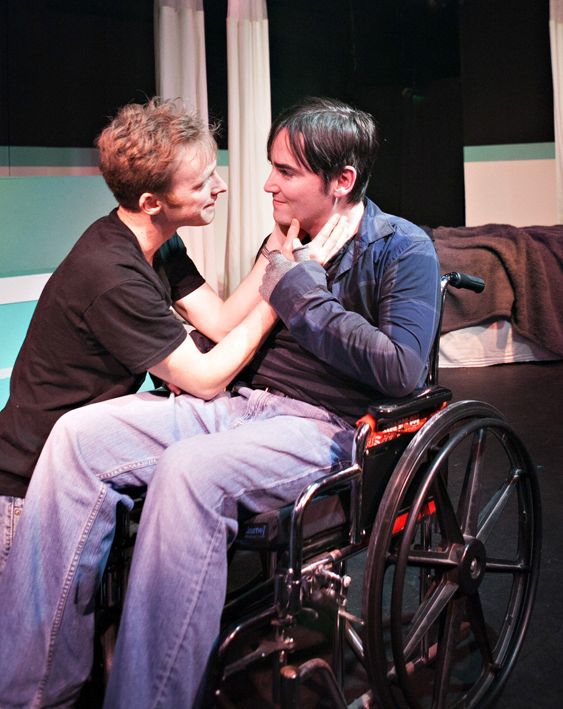 "Defunkt Theater's ""Let a Hundred Flowers Bloom"": Life, Love & HIV"