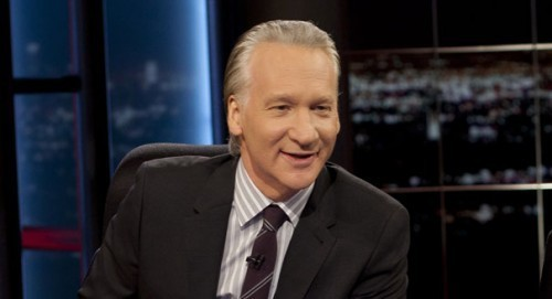"The War of Words Continues--Bill Maher and the ""Gay Mafia"""