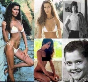Caroline Cossey: 80s Bond girl, Playboy model & transwoman