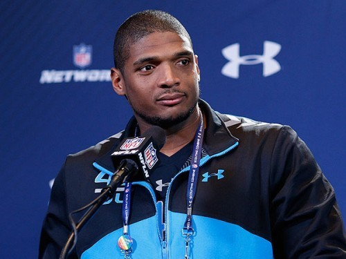 The Meaning of Michael Sam: An Op-Ed