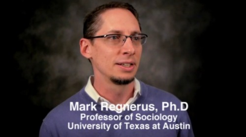 Mark Regnerus and Anti-Gay 'Science'