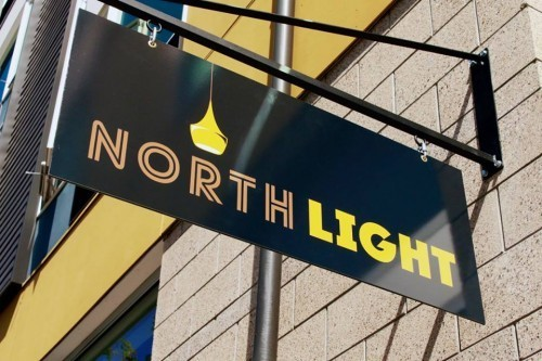 North Light Opens This Weekend! Talk about Elegant Comfort.