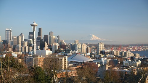 Seattle: Most LGBTQ Friendly City?