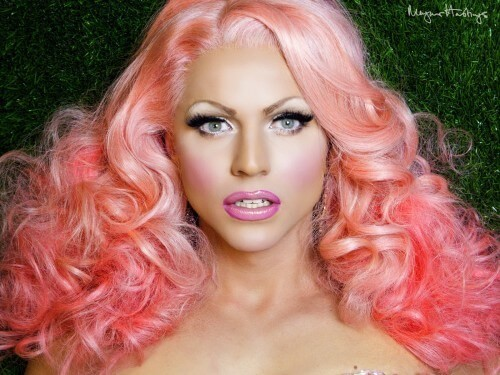 Courtney Act Headlines Your Sweltering Weekend