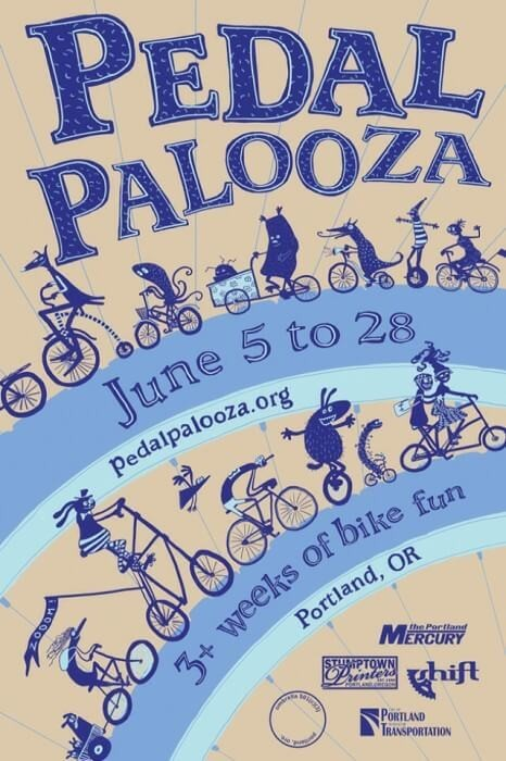 PQ Picks for Pedalpalooza