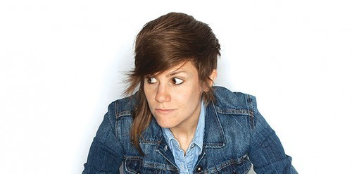Cameron Esposito Brings Her Comedy to Portland for New Kill Rock Stars Comedy Album