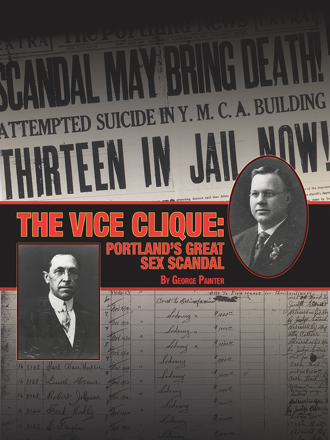 Vice Clique: An Old-Fashioned Gay Sex Scandal