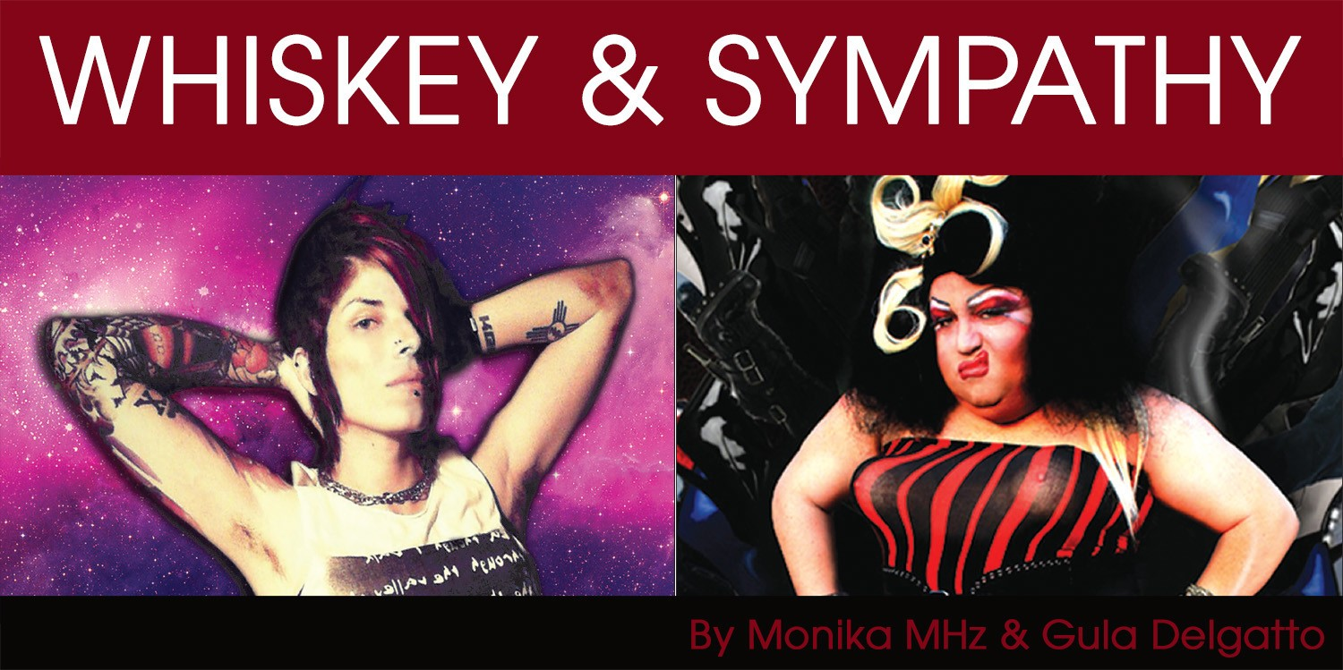 Whiskey & Sympathy: March/April 2014