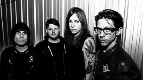 Concert Review: Against Me! at the Hawthorne Theatre