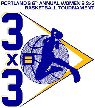 It's That Time of Year Again--the Women's 3x3 Basketball Tournament!