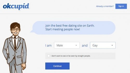 A Word on the OKCupid Experiments