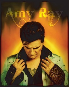Amy Ray Goes Country