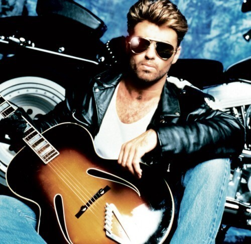 George Michael:  the Reluctant King