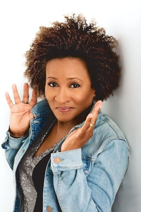 Freedom and Insecurity: Wanda Sykes talks Politics, Hollywood, and Coming Out