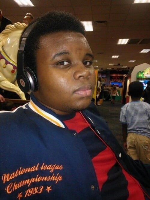 LGBTQ Organizations Stand with Family of Michael Brown