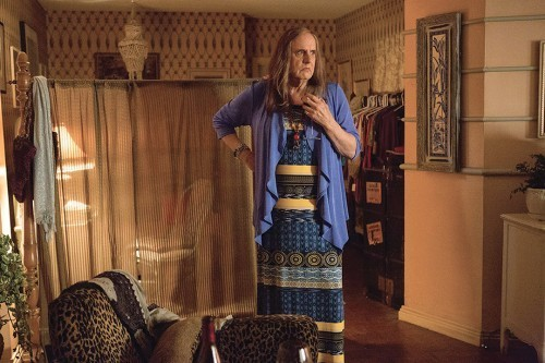 """Transparent"": the Season's Best New Show"