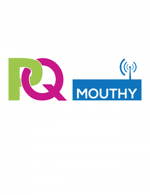 PQ Mouthy: With Guest Chloe Flora